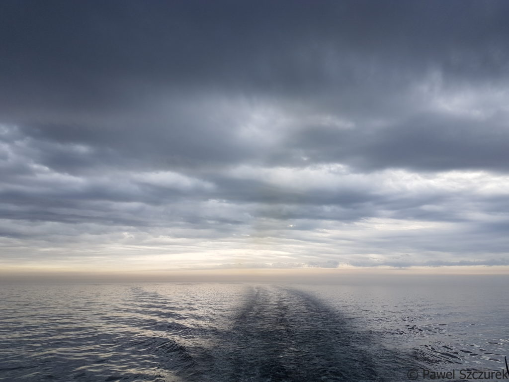 Psychoterapia psychodynamiczna. Morze.